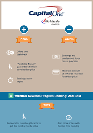 Capital One Spark Business Card Login Capital One No Hassle Rewards Review Tips For Earning U0026 Redeeming