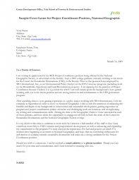 cover letter cover letter marketing coordinator marketing