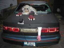 Diy Car Decor Best 25 Halloween Car Decorations Ideas On Pinterest Trunk Or
