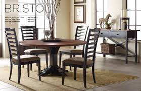 Pennsylvania House Dining Room Table by Nichols U0026 Stone