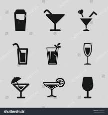 martini silhouette cocktail silhouette logo design vector legal essay writing