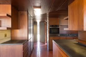 Pope Leighey House Floor Plan Frank Lloyd Wright U0027s Bachman Wilson House A Mahogany Marvel Mid