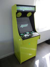 how to make an arcade cabinet my homemade arcade cabinet arcade gaming and arcade games