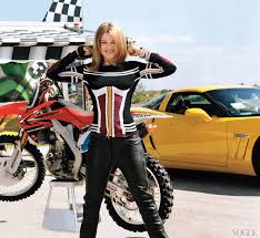female motocross gear ashley fiolek hear me roar vogue