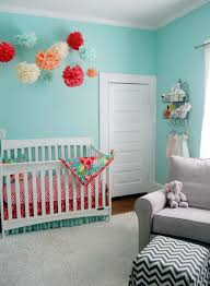 meet studio slumber color combos nursery and aqua