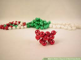 mardi gras bead necklaces how to make a dog out of mardi gras 12 steps
