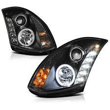 black light led strip 2003 2006 infiniti g35 coupe euro led strip projector headlights