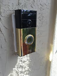 ring video doorbell review youtube