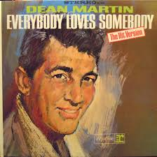 dean martin everybody somebody vinyl lp album at discogs