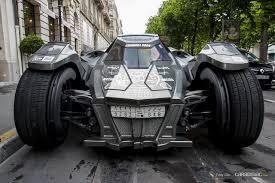 Lamborghini Gallardo Batmobile - the lambo batmobile 2 0 returns for a hoon session on an ice track