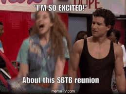 Saved By The Bell Meme - jimmy fallon television gif find share on giphy