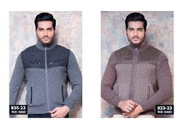 bonanza sweater and jackets winter collection 2016 with prices