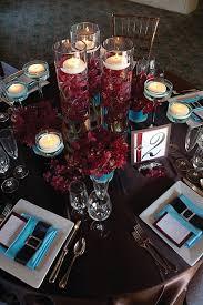Burgundy Wedding Centerpieces by Best 25 Burgundy Wedding Ideas On Pinterest Burgundy Wedding