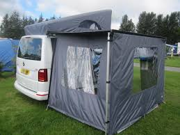 Fiamma Roll Out Awning Vw T4 T5 T6 Camping Room For Dometic Thule Fiamma F45 Omnistor 2 5
