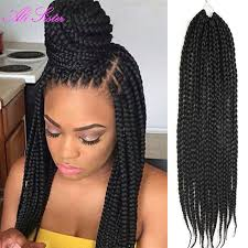 hairstyles with xpression braids crochet hairstyles with xpression hair creatys for