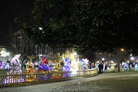 the 10 best most magical christmas towns in alabama