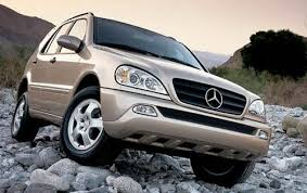 m class mercedes price used 2005 mercedes m class for sale pricing features