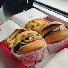 how to make in n out double double burger and sauce recipe money
