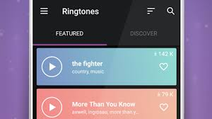 free ringtone downloads for android cell phones 5 best apps for notification tones and ringtones android authority