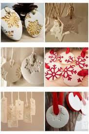 baking soda clay ornaments no bake dough lasts a week stored