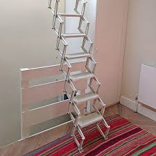 premier loft ladders delivers elite access to rooflight
