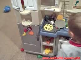 Little Tikes Kitchen Set by Little Tikes Kitchen With Grill Kenangorgun Com