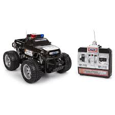 remote control bigfoot monster truck new bright 1 14 scale r c monster extrem walmart com