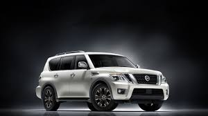 nissan armada light bar 2017 nissan armada shares body on frame chassis with the patrol