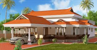 traditional home kerala houses and plans kerala traditional home with car parking
