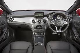 mercedes review uk mercedes gla250 4matic amg line uk drive