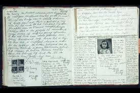 anne frank diary fraud finally admitted by der himmelstern on