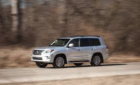 lexus lx us news 2015 lexus lx570 pictures photo gallery car and driver