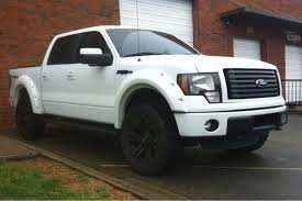 fender flares for ford f150 u2013 ford gallery