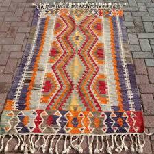 Colorful Kilim Rug Colorful Bohemian Kilim Pillow Home Decor From Kilimrugstore On