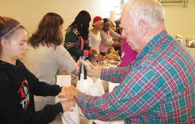 thanksgiving day volunteer opportunities nyc divascuisine