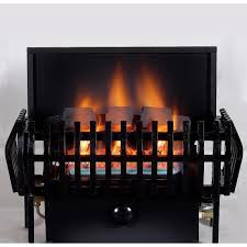 Vent Free Propane Fireplaces by Rasmussen 16 Inch Chillbuster Fireplace Set With Vent Free Propane