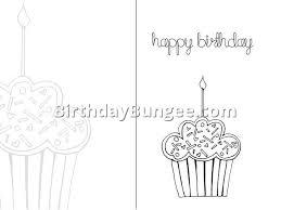 online printable birthday cards printable birthday card 9 best
