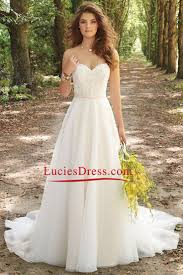 find a wedding dress a line wedding dress csmevents