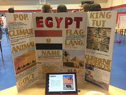dale county high students take a trip around the world at annual expo