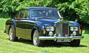 roll royce rod rolls royce