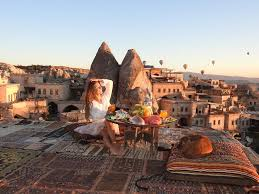 hotel sultan cave suites goreme turkey booking com