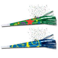 new years noise makers cheap party decorations from partycheap host an economic