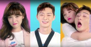 Fight For My Way Park Seo Joon And Ji Won S Fight For My Way Teaser Ilovekstars