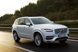 volvo station wagon 2015 volvo xc90 review 2015