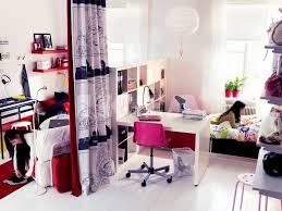Modern And Trendy Teen Workspaces Shared Bedrooms Bedrooms And - Girl teenage bedroom ideas small rooms