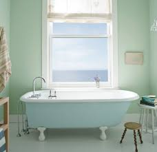 bathroom wall paint ideas 12 best bathroom paint colors popular ideas for bathroom wall colors
