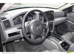 srt8 jeep interior 2006 jeep grand srt8 interior photo 48249582 gtcarlot com