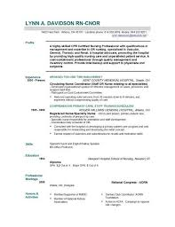 resumes for nurses template 8 resume tempalte 10 best nursing templates resumes for