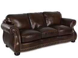 Furniture Sofa Leather Traditional Leather 88