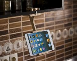 kitchen gift kitchen gadget tablet stand tablet holder gift